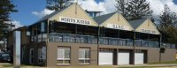 North Kirra Clubhouse