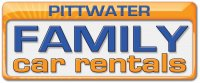 Pittwater Family Car Rentals Logo