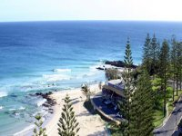 Rainbow Bay Surf Life Saving Club
